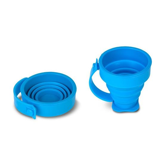 Collapsible Eco-Friendly Cup, 2-Pack