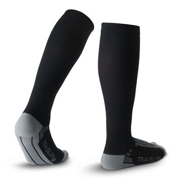 Large Compression Socks