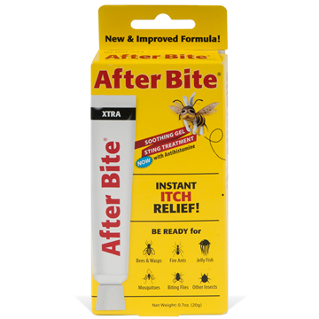 After Bite Soothing Gel, 0.7 oz.