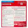 Cortizone 10 with Aloe Anti-Itch Creme, 0.5 oz.