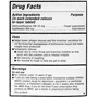Mucinex DM Expectorant and Cough Suppressant, 2 Tablets