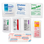 20-Piece Personal First Aid Kit