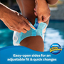 Huggies Little Swimmers, Large