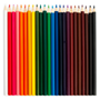 Color Pencils, Set of 24