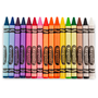 Crayola Crayons, Box of 16