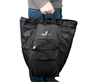 Foldable Convertible Backpack Tote