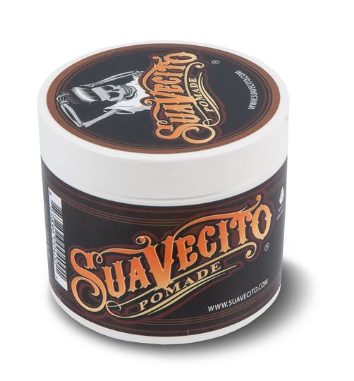 Suavecito Pomade Original Hold, 4 oz.