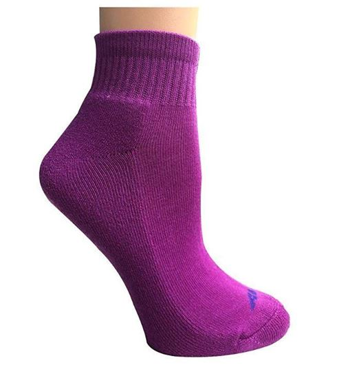 Women's Performance Socks, Single Pair, One Size, Assorted Colors