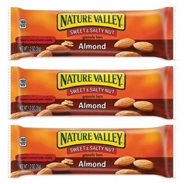 3 Pack, Nature Valley Sweet and Salty Granola Bar