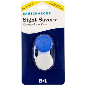 Bausch and Lomb Contact Lens Case