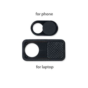 Webcam Covers for your Phone and Laptop