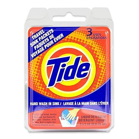 Tide Single Sink Packets