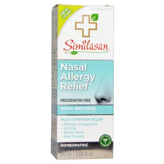 Picture of Similasan Nasal Allergy Relief
